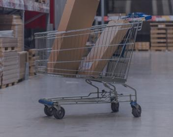 消费品行业解决方案